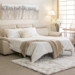 диван-кровать проживает практически в каждом жилище