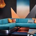 диван угловой модерн
