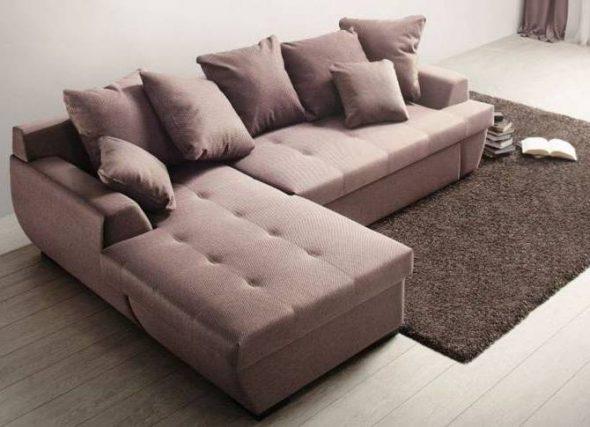 диван угловой выкатной