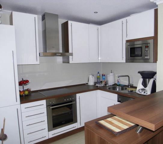 дизайн кухонных гарнитуров