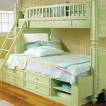 двухъярусная кровать подойдет именно Вам