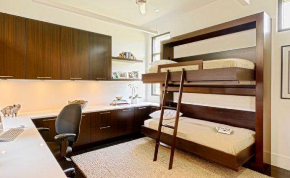 идеальный вариант для гостевой спальни