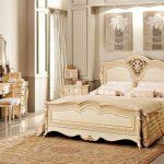 изысканная спальня
