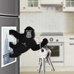 ключница обезьяна