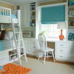 комната для двух мальчиков-расстановка мебели