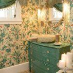 комод для тумбы в ванной