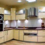 кухонный гарнитур шкафы