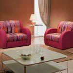 кресло кровать дизайн