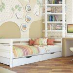 кровать нота 80х190 эстелла