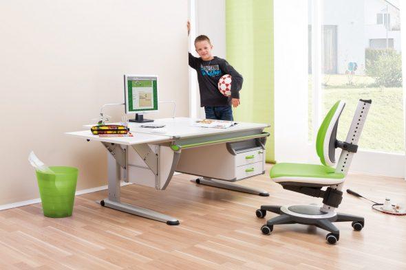 мебель стул для школьника