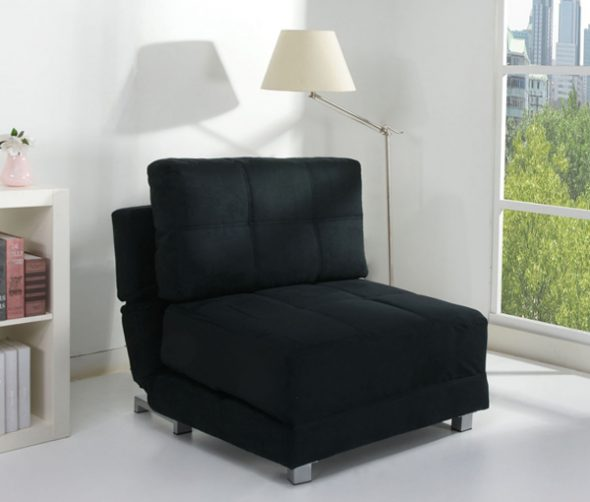 мягкое кресло кровать