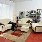 почистить мягкую мебель в домашних условиях