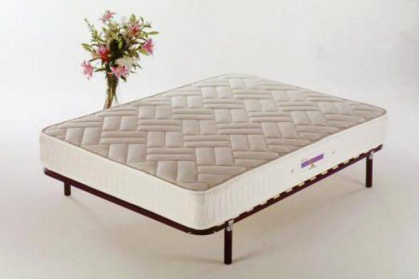 правильный матрас для кровати