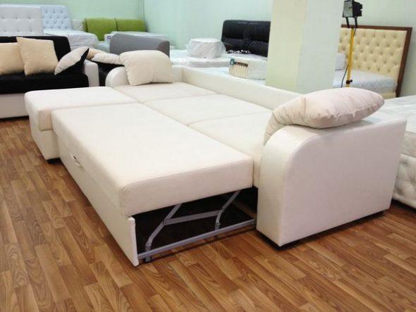 раскладывающийся диван