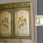 реставрация кухонной мебели из дсп своими руками фото