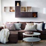 диван угловой современный