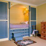 создать идеальную детскую комнату