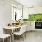 кухонные шкафы на кухне