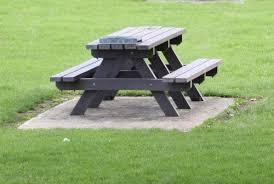 столик для пикника своими руками