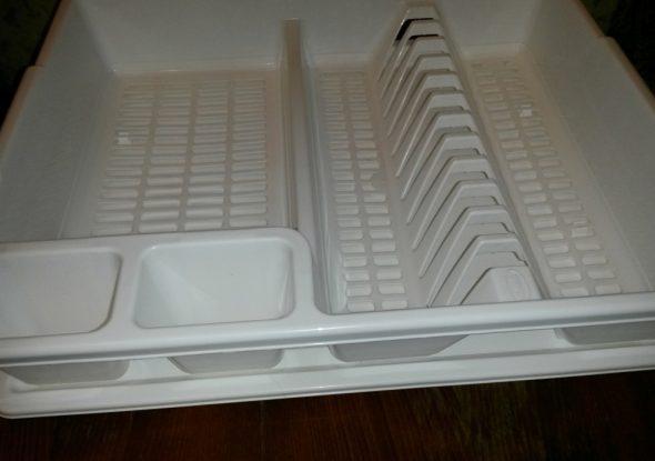 пластиковая сушилка