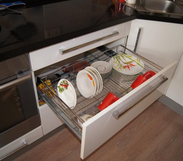 кухонная сушилка