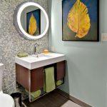 тумбочка под раковину ванная