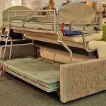 диван двухъярусная кровать трансформер