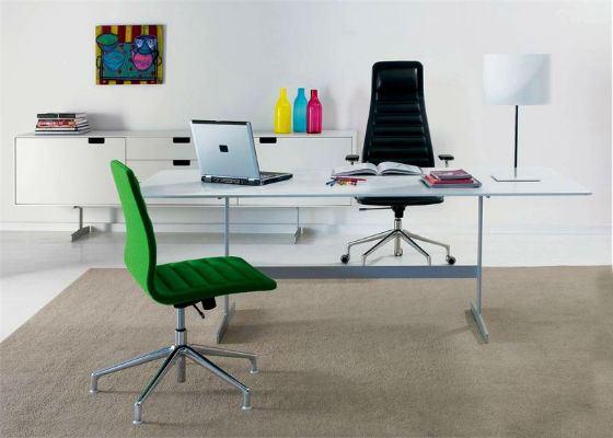 Хорошее офисное кресло - часть успеха вашего бизнеса