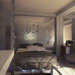 Красивая однокомнатная квартира