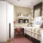 Критерии выбора мебели для малогабаритной квартиры