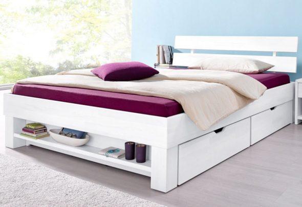 Кровать Orvietto Queen Slash RO 214
