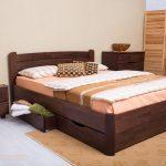 Кровать София В (с ящиками)
