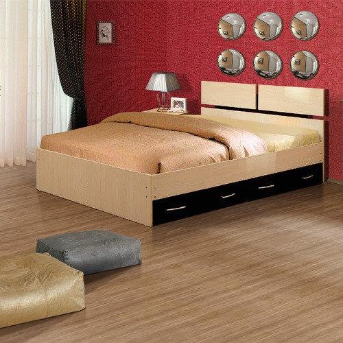 Кровати с ящиками