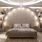 О дизайне интерьера спальни