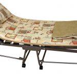 Преимущества кровати-раскладушки