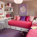Преимущества кровати с ящиками