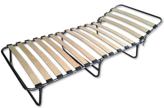 Раскладушка кровать изображения