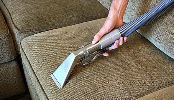 Решить большую часть проблем по уборке мягкой мебели