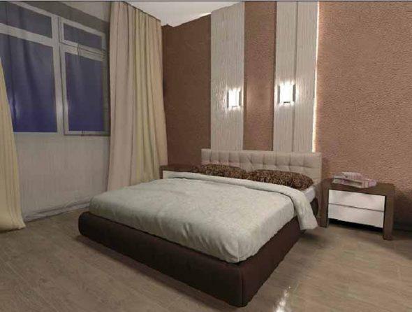 Секреты дизайна спальни
