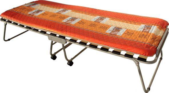 Советы по изготовлению кровати-раскладушки