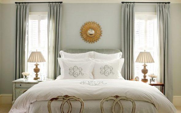 Спальня по правилам