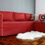 чехол на диван дизайн