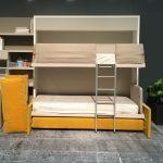 диван двухъярусная кровать трансформер фото дизайн