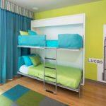 диван кровать трансформер фото дизайн