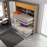 диван кровать трансформер идеи дизайн