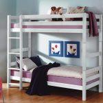 двухъярусная детская кровать спальня