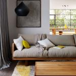 еврочехлы на диваны домашний интерьер