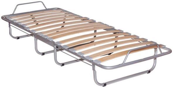 каркас для кровати-раскладушки