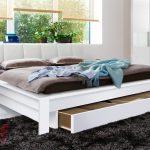 кровать с выдвижным ящиком Трендс