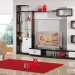 мебель гостиные стенки горки